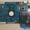 42W805B MAIN BOARD (1-889-202-12)