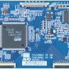 SONY KDL-32S3000 TCON BOARD ( T315XW02 VE CB – T260XW02 VK CB)