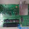 42W805B MAIN BOARD (1-889-203-12)