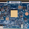55W805B T-Con Board(T550HVN06)